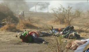 Liberan a los últimos 102 mineros detenidos tras la masacre de Marikana