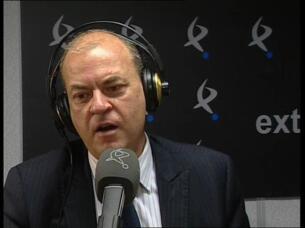 Monago sobre Mas: