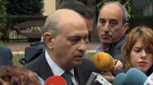 Interior: ?FSE, listas para actuar en Cataluña?
