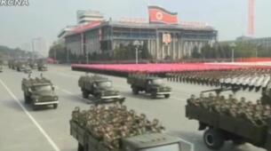 Corea del Norte lanza una bomba de hidrógeno
