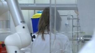 Spermbot, un robot para los espermatozoides vagos