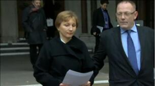 Putin, señalado por la muerte del espía Litvinenko
