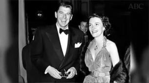 Nancy Reagan ha fallecido