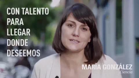 Vídeo de campaña PSOE