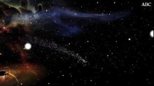 Materia Oscura - El SETI redobla sus esfuerzos para encontrar vida extraterrestre