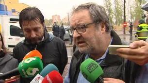 Podemos y Ahora Madrid muestran su malestar por la falta de información durante el motín del CIE de Aluche