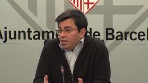 Ayuntamiento de Barcelona satisfecho con la exposición