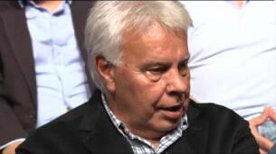 Pedro Sánchez vuelve a la carretera para reconquistar el timón del PSOE