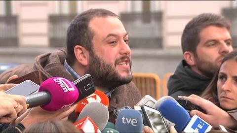 Visto para sentencia el juicio contra Guillermo Zapata