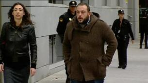 La Audiencia Nacional absuelve a Zapata del delito de humillación a las víctimas del terrorismo