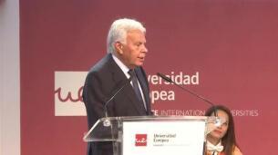 Felipe González no aceptará ningún cargo público
