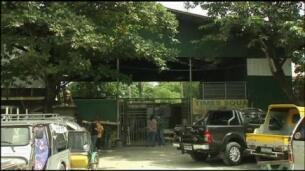Una obra de teatro en Manila denuncia la guerra contra las drogas de Duterte