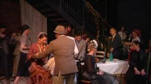 Abre en Londres el primer teatro español