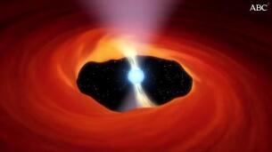 Las estrellas de neutrones, laboratorios naturales para la física cuántica