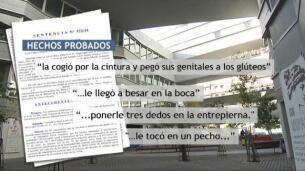 La Universidad de Sevilla expulsa al catedratico condenado por abusos sexuales