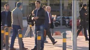 La Audiencia Nacional condena por las 'black' a Blesa a 6 años de cárcel y a Rato a 4 años y medio