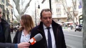 El fiscal Horrach niega presiones en todo el proceso del 'caso Nóos'