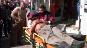 Al menos 42 muertos en un atentado con coche bomba cerca de la ciudad siria de Al Bab