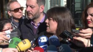 Valencia impedirá el acceso del autobús de Hazte Oír