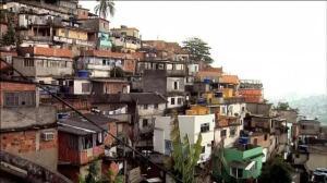 Una turista argentina herida grave en una favela de Río en la que entró por un error del GPS