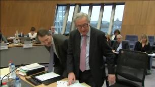 La Cámara de los Lores se rebela contra el 'brexit' de May