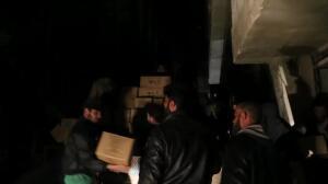 Las sanciones bloquean llegada de medicamentos a Siria