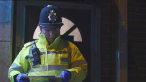 Redada en Birmingham relacionada con el atentado de Westminster