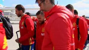 Kepa Arrizabalaga ocupa el lugar de Pepe Reina en la absoluta