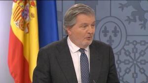 """Gobierno pide no caer en """"precipitaciones"""" en Murcia"""