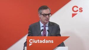PSOE presenta moción de censura contra presidente de Murcia