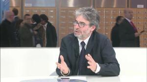 Entrevista con Antonio Tajani