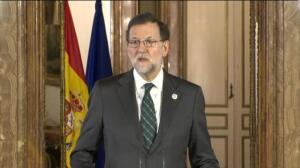 """Rajoy: """"Europa ha sido y es una historia de éxito"""""""