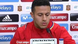 """Carvajal: """"En un España-Francia no hay amistosos"""""""