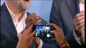 """Rajoy: """"El discurso del enfrentamiento, del reproche y del victimismo no tiene sentido"""""""