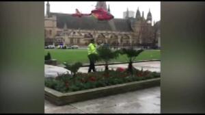 Policía londinense reitera que el atacante actuó solo