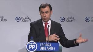 La candidatura de Díaz (PSOE) provoca distintas reacciones