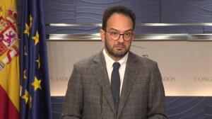 """PSOE a Rivera sobre Murcia: """"La pelota está en su tejado"""""""