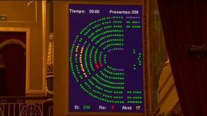 El Congreso aprueba debatir una Ley de muerte digna