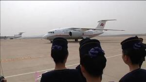 Inaugurada una nueva ruta aérea entre Corea del Norte y China