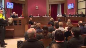 El 'no' a la independencia catalana ganaría con un 48,5%