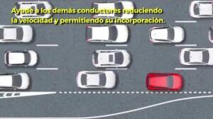 Cómo conducir en un atasco