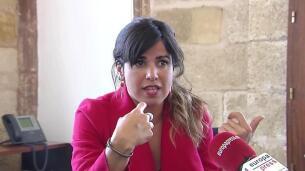 Rodríguez: Iglesias tiene desconfianza en los territorios