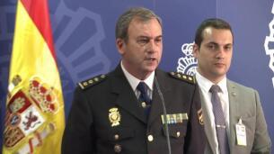 Policía Nacional desmantela red de pornografía infantil
