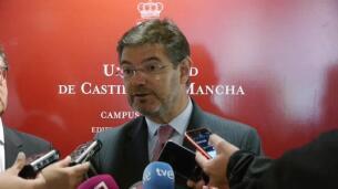 El fiscal jefe anticorrupción intentó evitar uno de los registros de la Operación Lezo