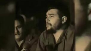 Entrevista a Juan Martín Guevara, hermano del Che