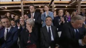 Todo son incógnitas en las presidenciales de Francia
