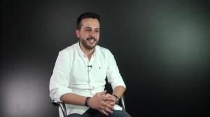 Entrevista a Héctor Castiñeira