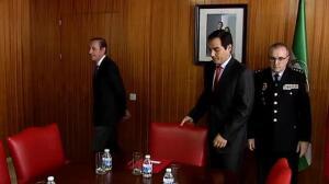 José Antonio Nieto dará explicaciones en el Congreso sobre su reunión con Pablo González