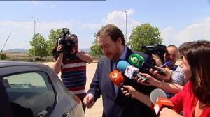 Ignacio González recurrirá la prisión provisional sin fianza