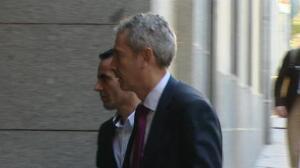 Prisión comunicada y sin fianza para Jordi Pujol Ferrusola